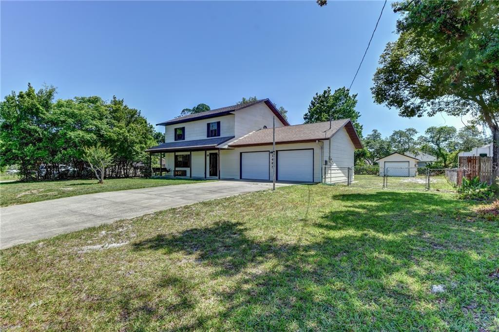 1465 2ND AVENUE Property Photo - DELAND, FL real estate listing
