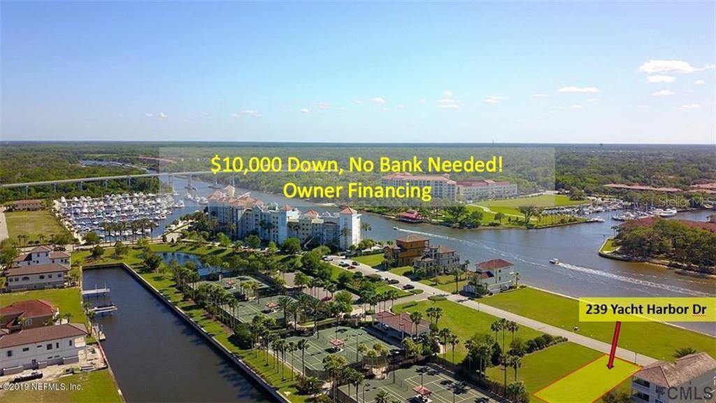 239 YACHT HARBOR DR Property Photo - PALM COAST, FL real estate listing