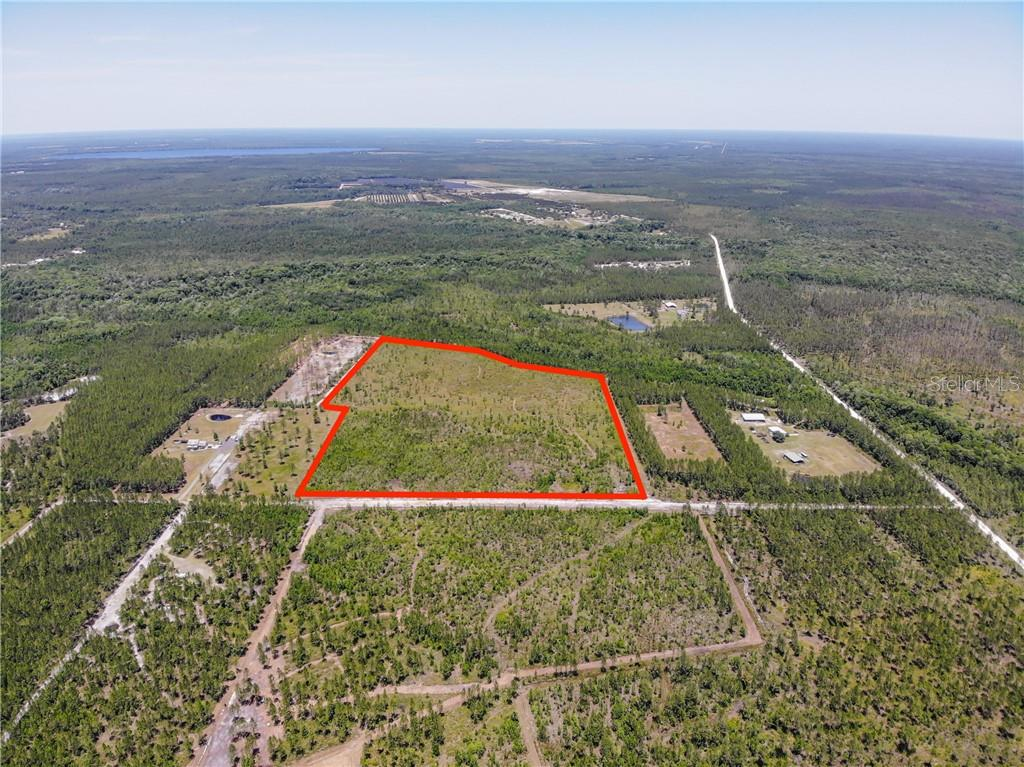 CHESSER HAMMOCK ROAD Property Photo - PIERSON, FL real estate listing