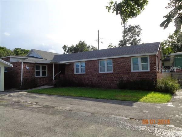 216 W HOWRY AVENUE Property Photo - DELAND, FL real estate listing