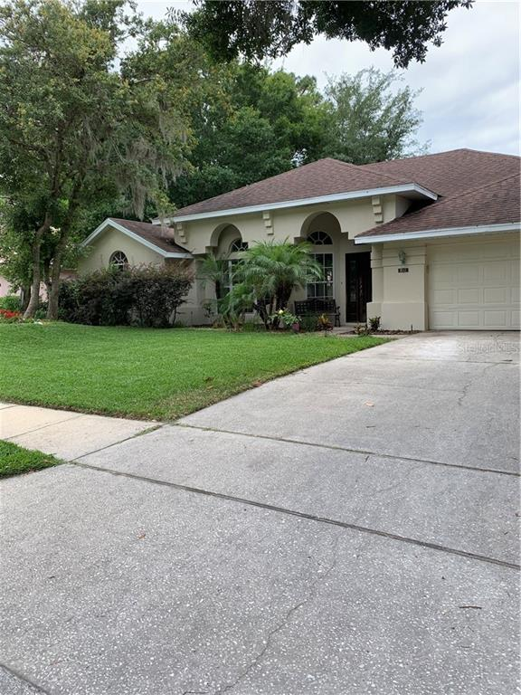 212 BIRDIEWOOD COURT Property Photo - DEBARY, FL real estate listing