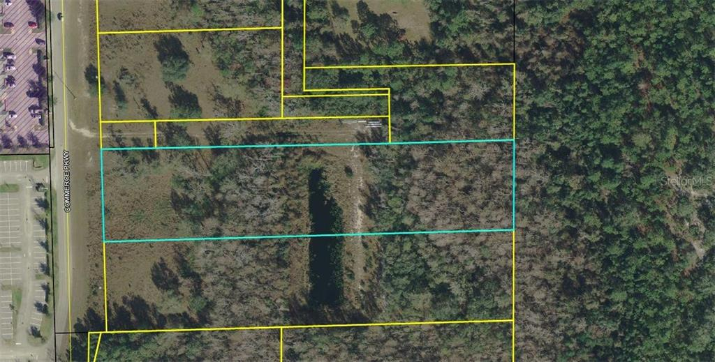 2400 COMMERCE PARKWAY Property Photo - BUNNELL, FL real estate listing