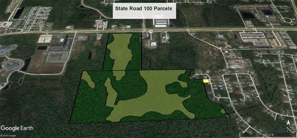 XXXX E MOODY BLVD PLACE Property Photo - BUNNELL, FL real estate listing