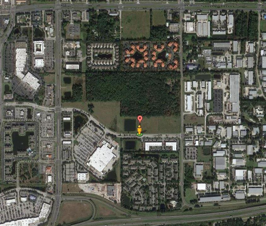 4450 ST JOHNS PKWY Property Photo - SANFORD, FL real estate listing