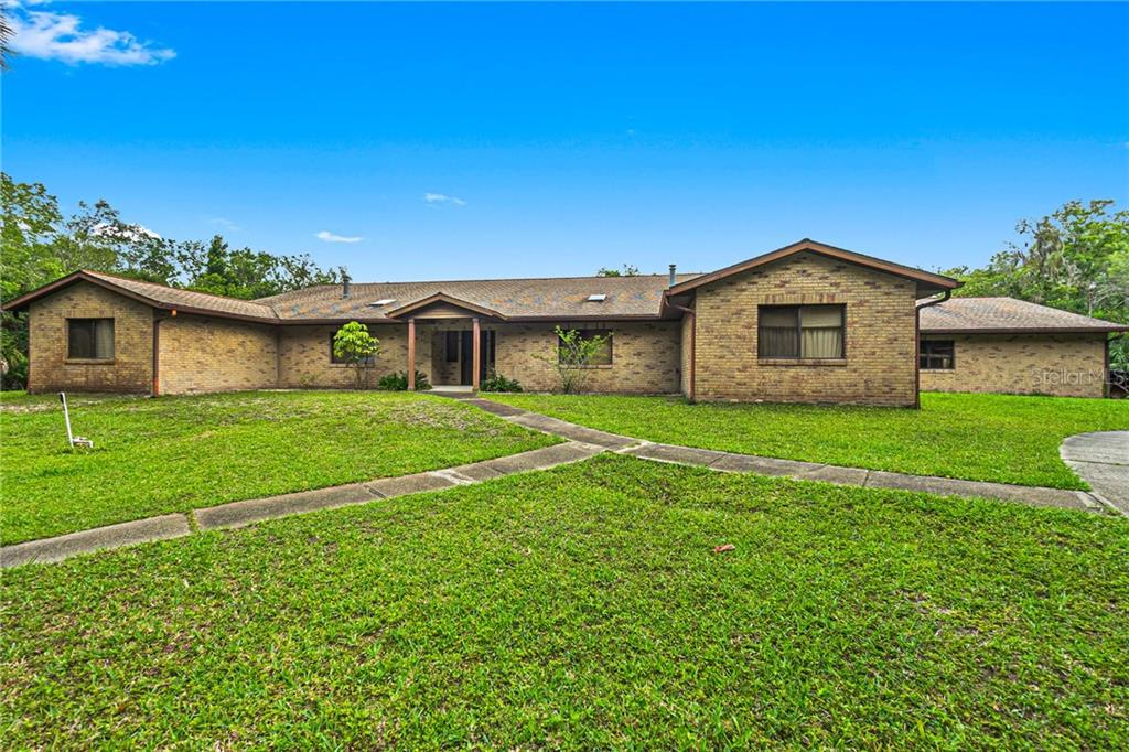 3020 RAGIS ROAD Property Photo - EDGEWATER, FL real estate listing