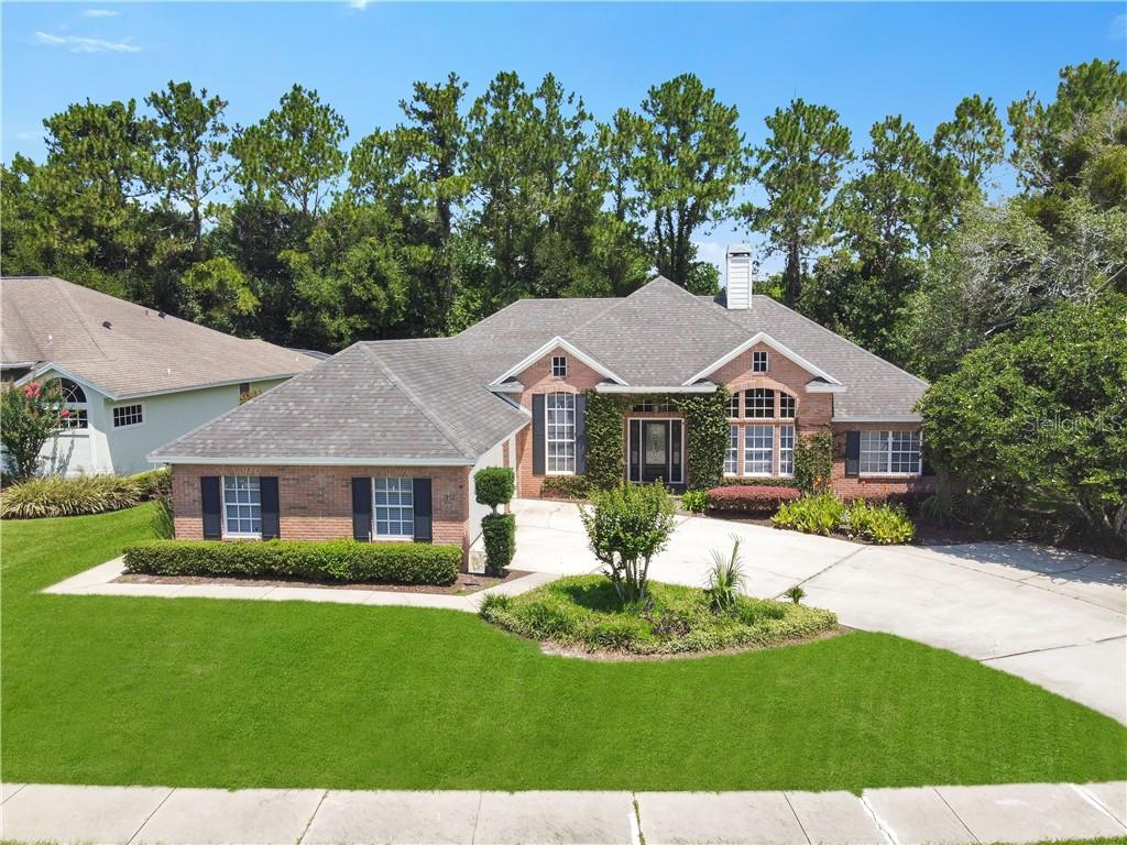 352 PLANTATION CLUB DRIVE Property Photo - DEBARY, FL real estate listing