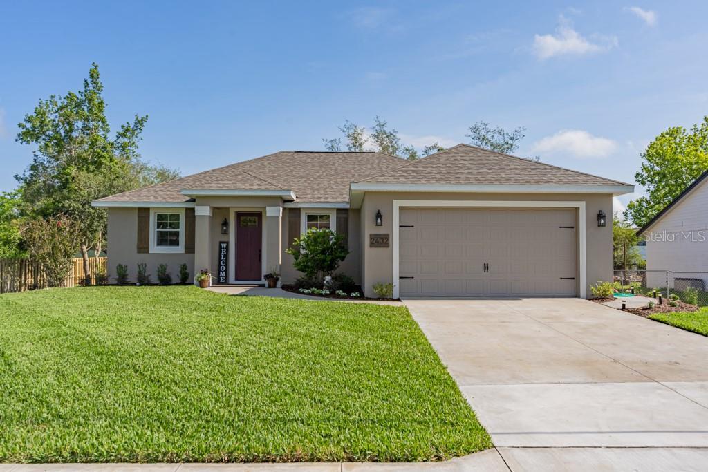 2432 S TIPTON DR Property Photo - DELTONA, FL real estate listing