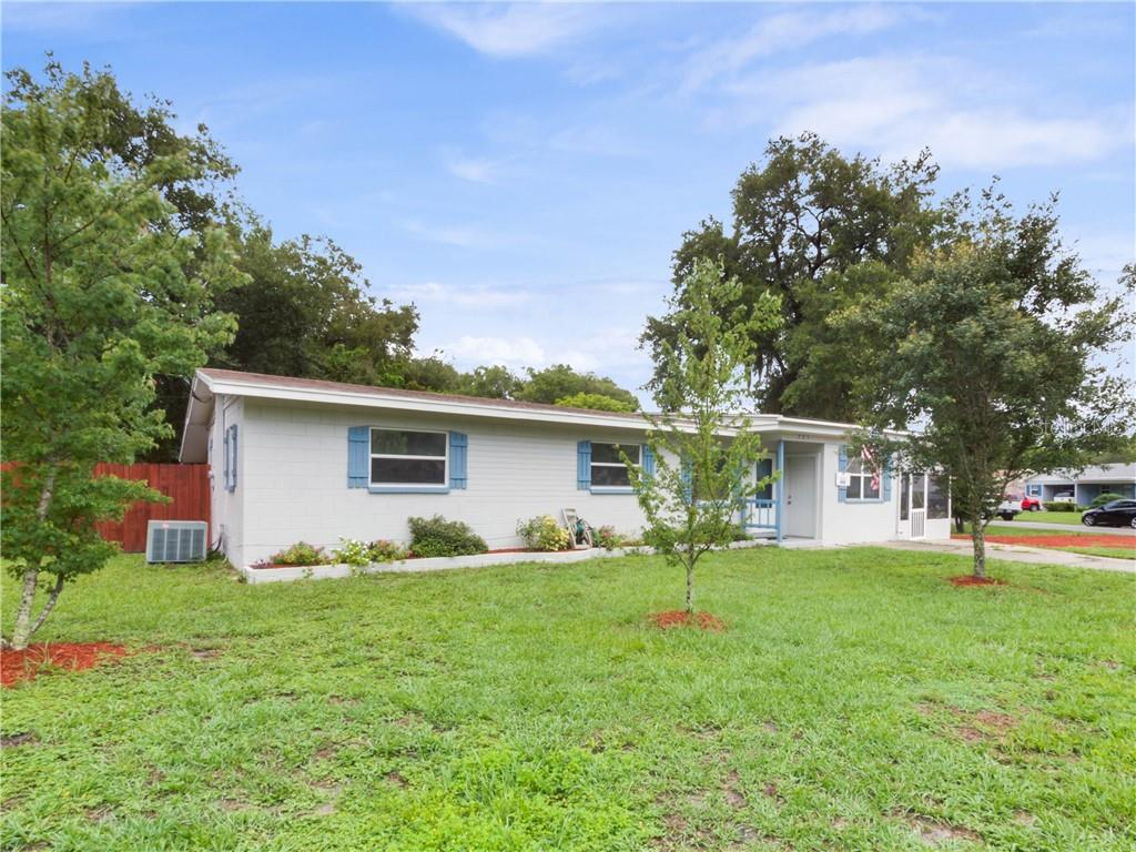 721 N STONE STREET Property Photo - DELAND, FL real estate listing