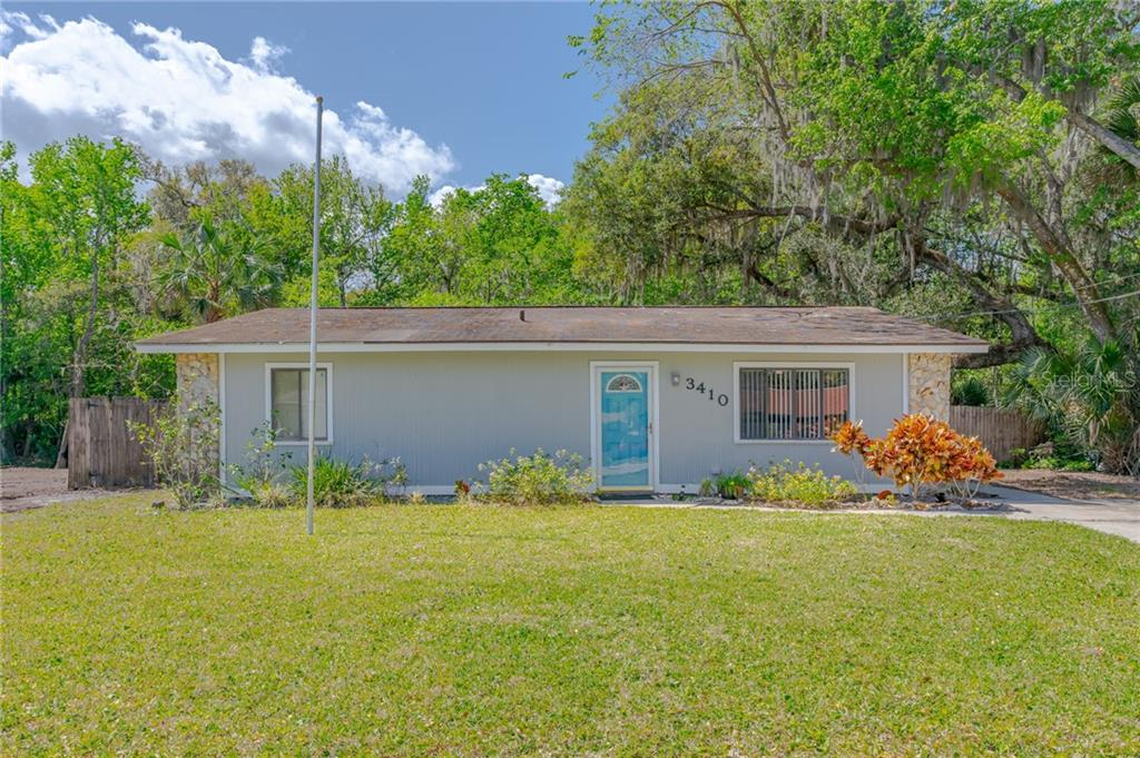 3410 SILVER PALM DR Property Photo - EDGEWATER, FL real estate listing