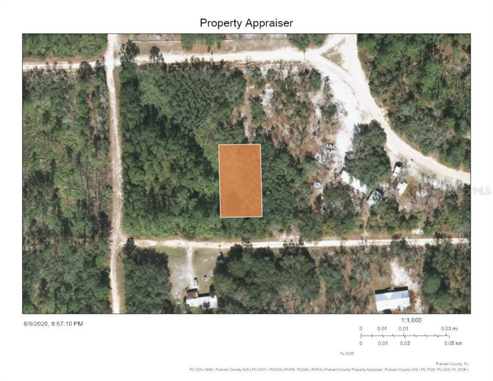 211 HIGHLINE TRAIL Property Photo - SATSUMA, FL real estate listing