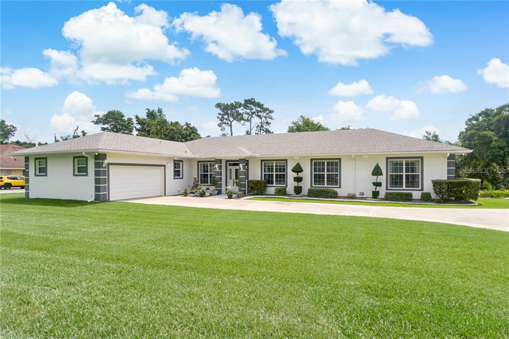 59 AZALEA ROAD Property Photo - DEBARY, FL real estate listing