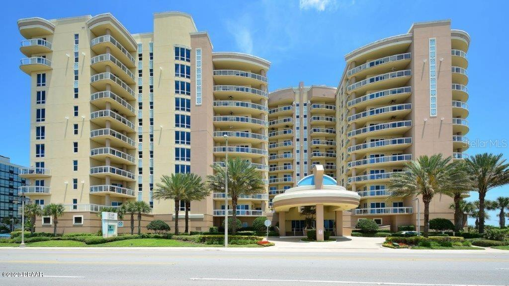 1925 S ATLANTIC AVENUE #909 Property Photo - DAYTONA BEACH SHORES, FL real estate listing
