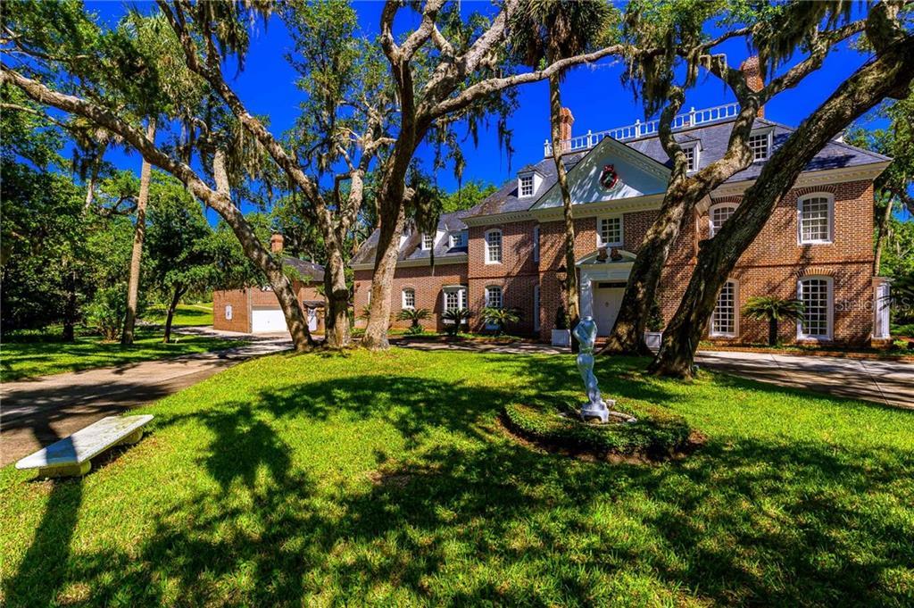 1350 S Peninsula Drive Property Photo