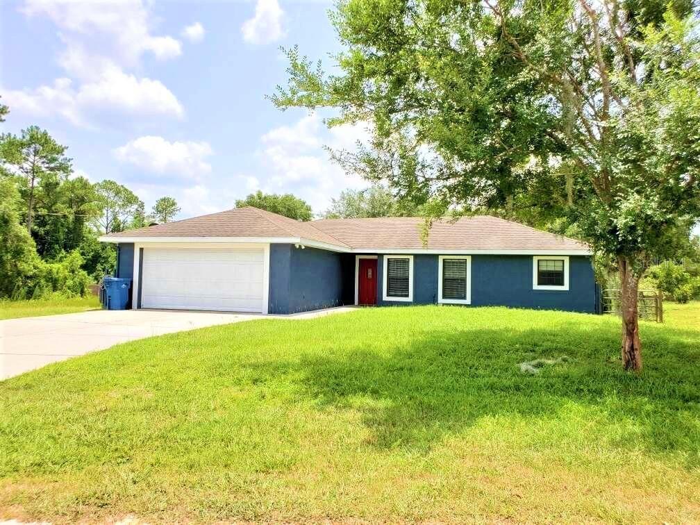 2554 E LAKE DRIVE Property Photo - DELAND, FL real estate listing