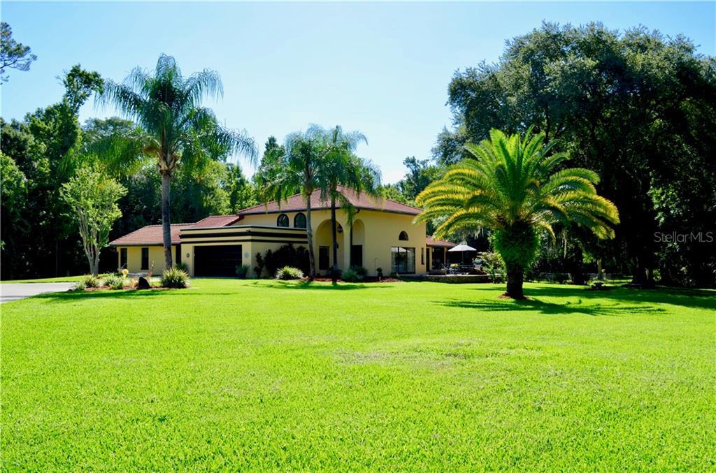 43744 Choctaw Street Property Photo