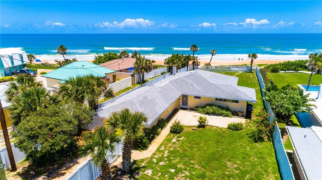 1085 OCEAN SHORE BLVD Property Photo - ORMOND BEACH, FL real estate listing