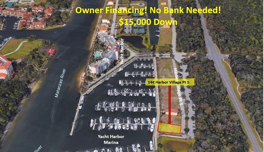 144 HARBOR VILLAGE DR S Property Photo - PALM COAST, FL real estate listing