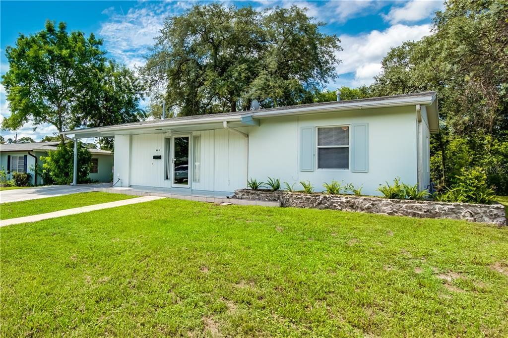 649 E NORMANDY BLVD Property Photo - DELTONA, FL real estate listing