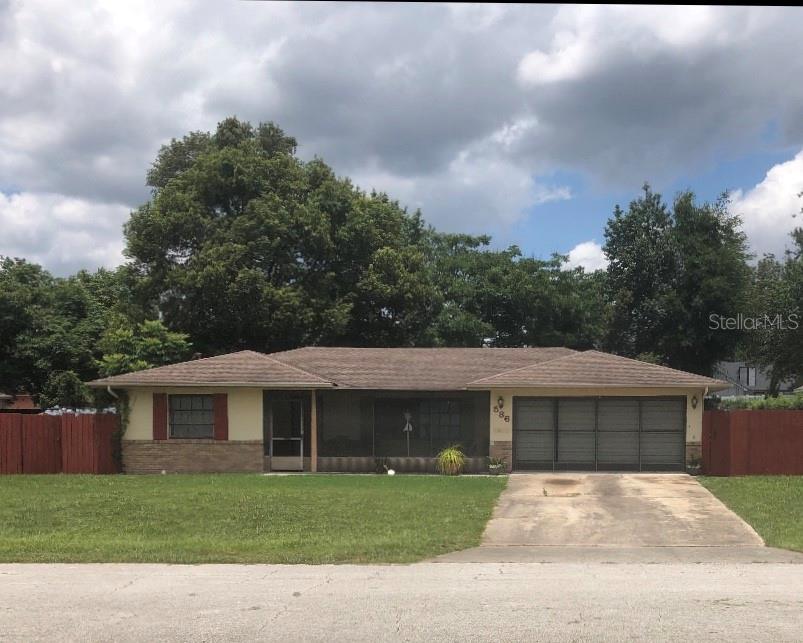 586 S ANCHOR DR Property Photo - DELTONA, FL real estate listing