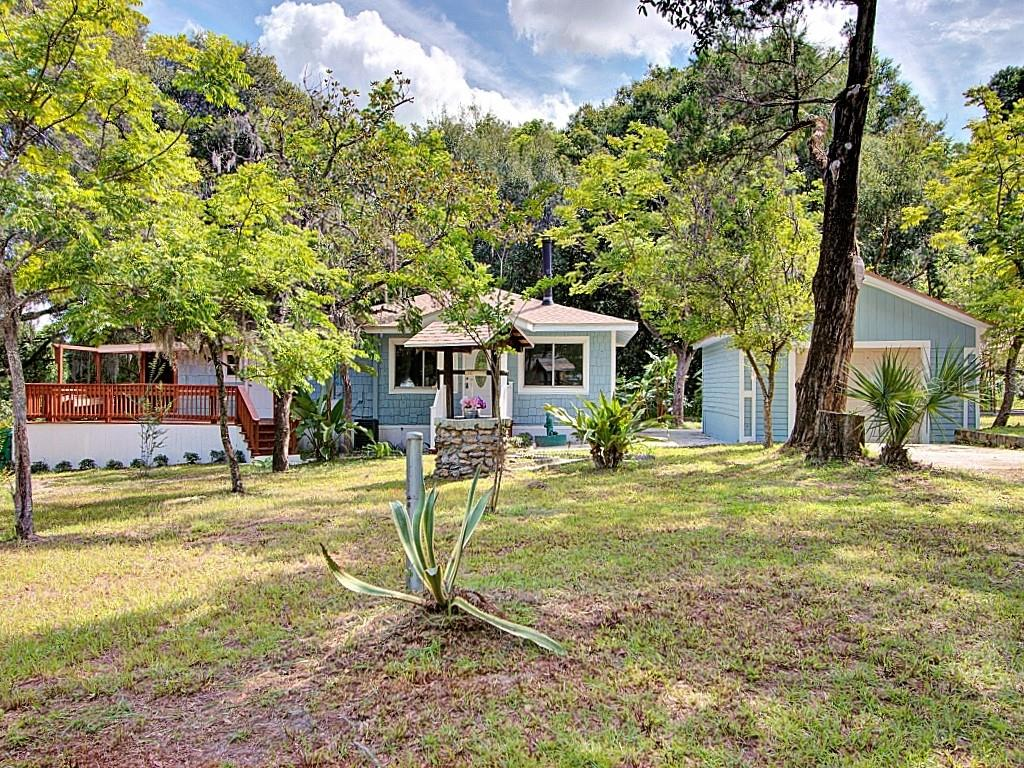 370 BEAVER ROAD Property Photo - OSTEEN, FL real estate listing
