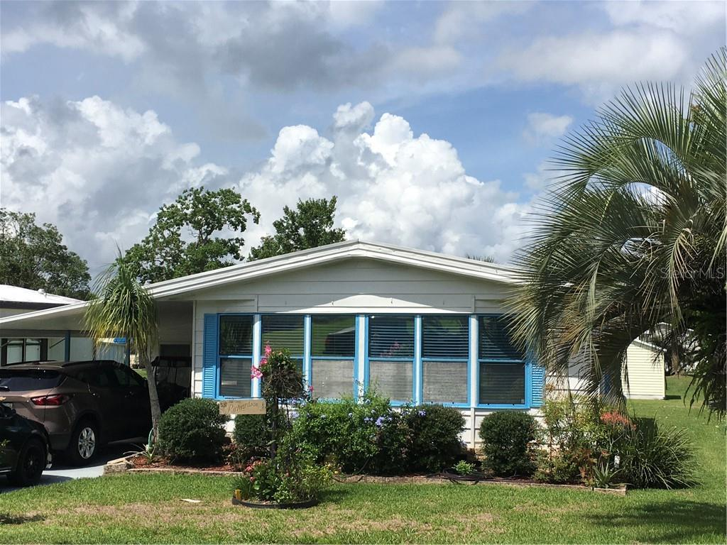 130 KOVE BLVD Property Photo - OSTEEN, FL real estate listing
