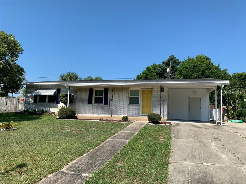 1312 W HARTLEY CIR Property Photo - DELTONA, FL real estate listing