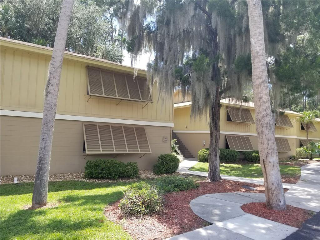 120 HIBISCUS WOODS CT #13A Property Photo - DELTONA, FL real estate listing