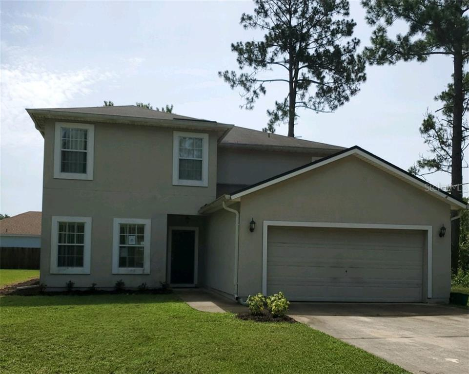 1 RAINROCK PL Property Photo - PALM COAST, FL real estate listing