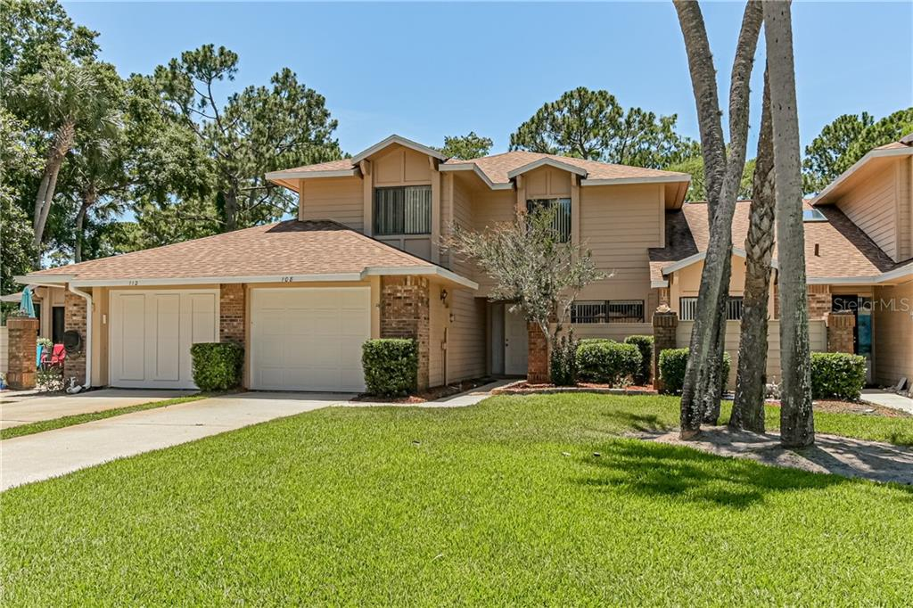 108 Laughing Gull Court Property Photo