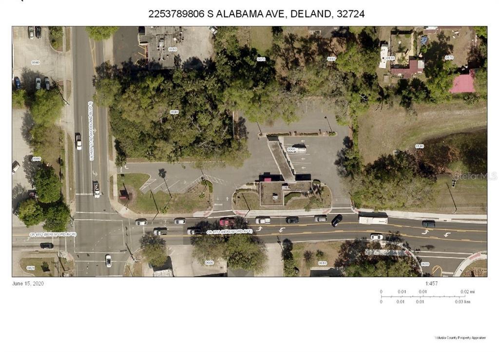 841 S WOODLAND BOULEVARD Property Photo - DELAND, FL real estate listing