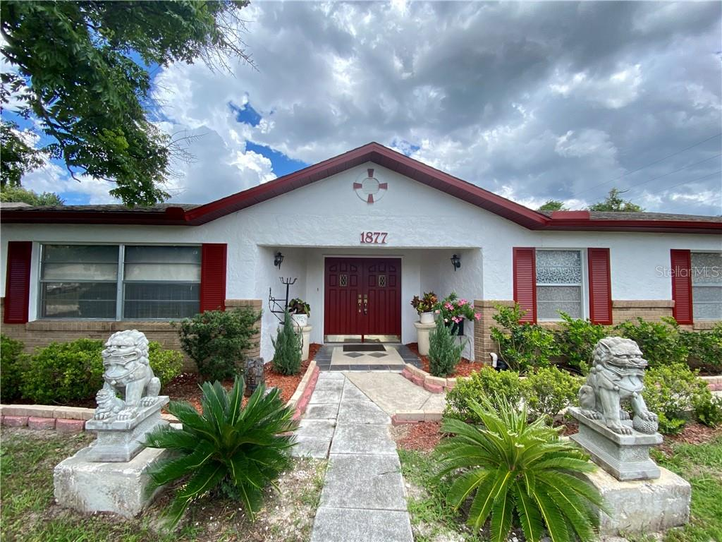 1877 TILBURG AVE Property Photo - DELTONA, FL real estate listing