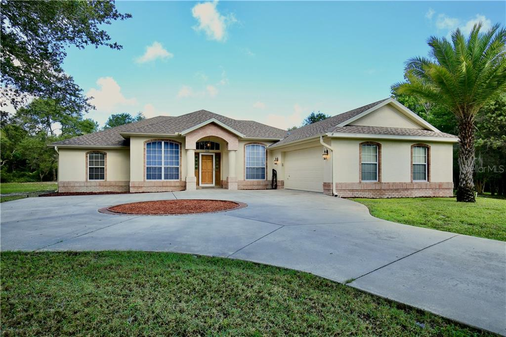 3522 SANDY RIDGE TRAIL Property Photo - DELAND, FL real estate listing