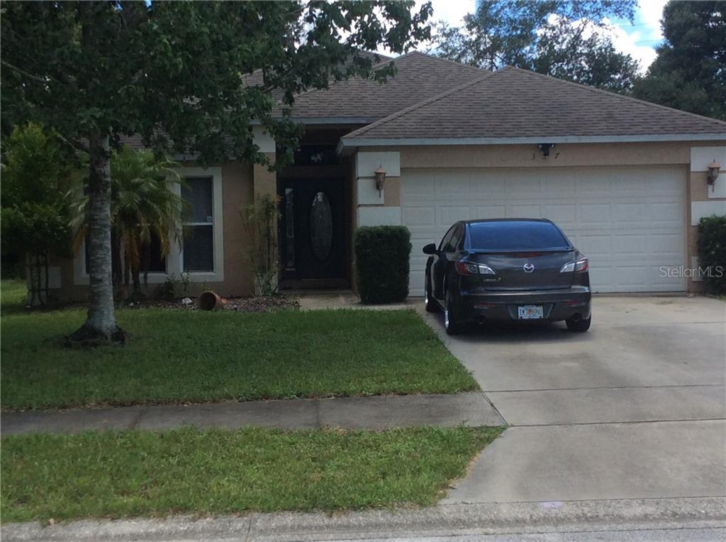 357 KETTERING RD Property Photo - DELTONA, FL real estate listing
