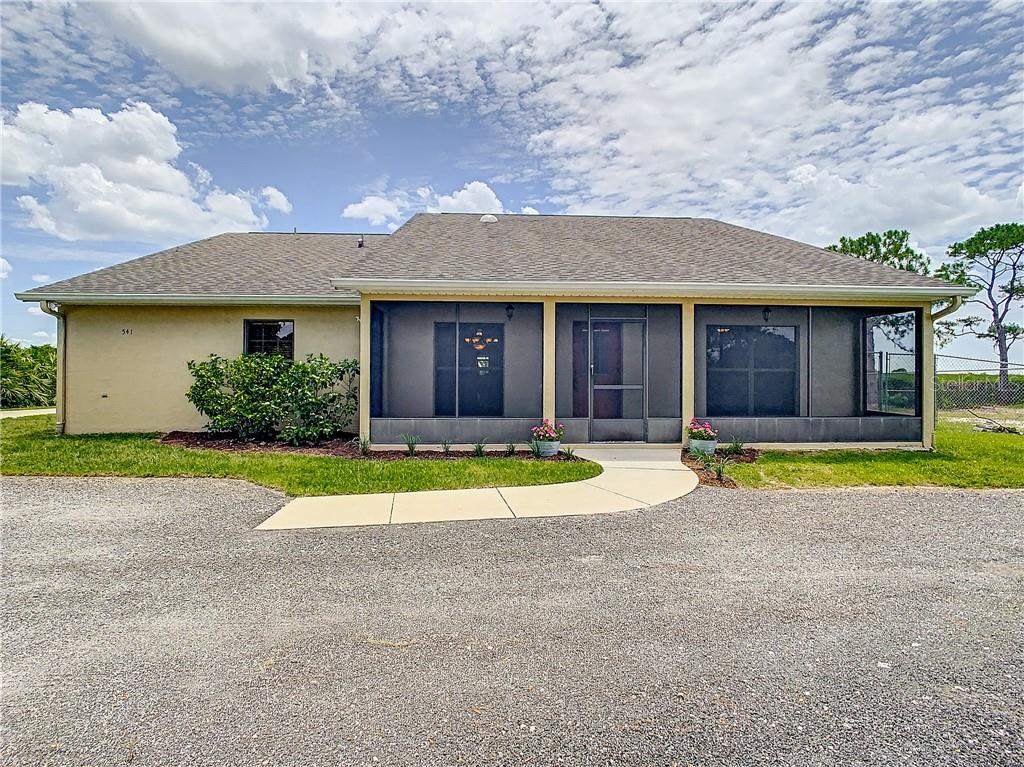 541 KONOMAC LAKE DRIVE Property Photo - DEBARY, FL real estate listing