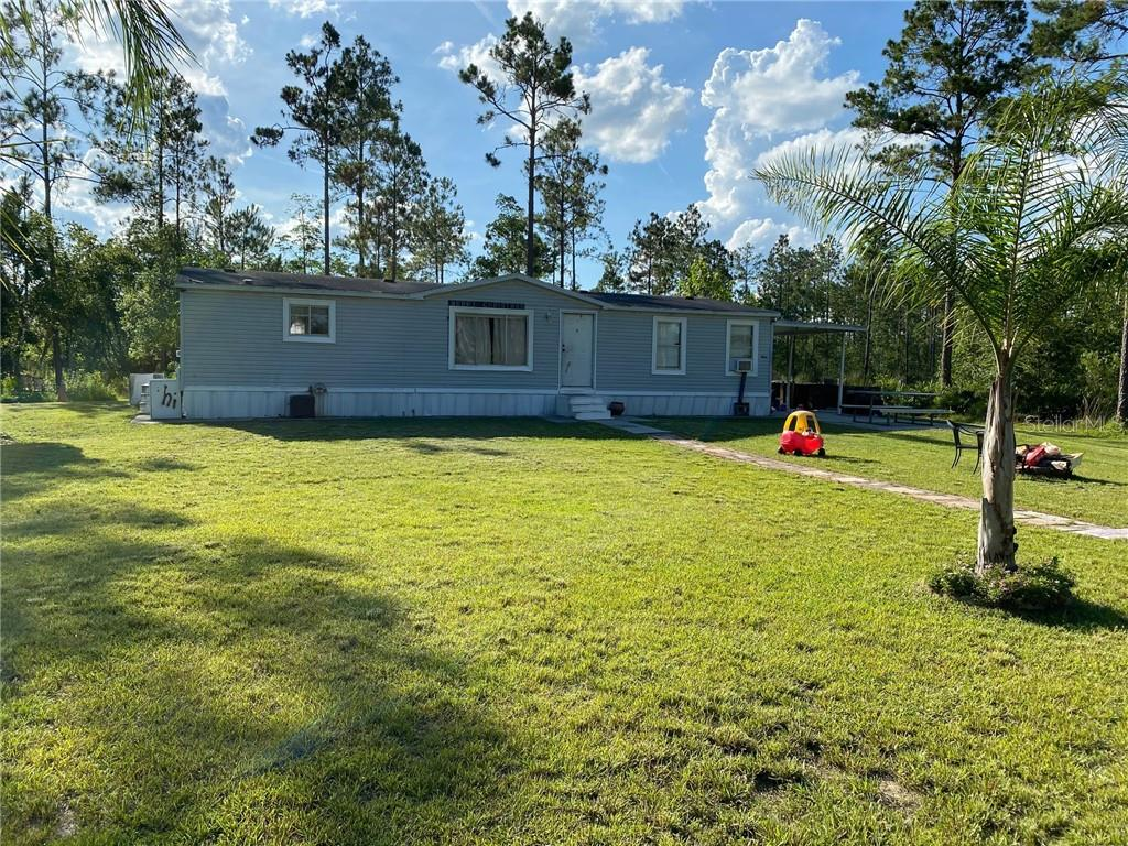 6010 MORMON TRL Property Photo - DE LEON SPRINGS, FL real estate listing
