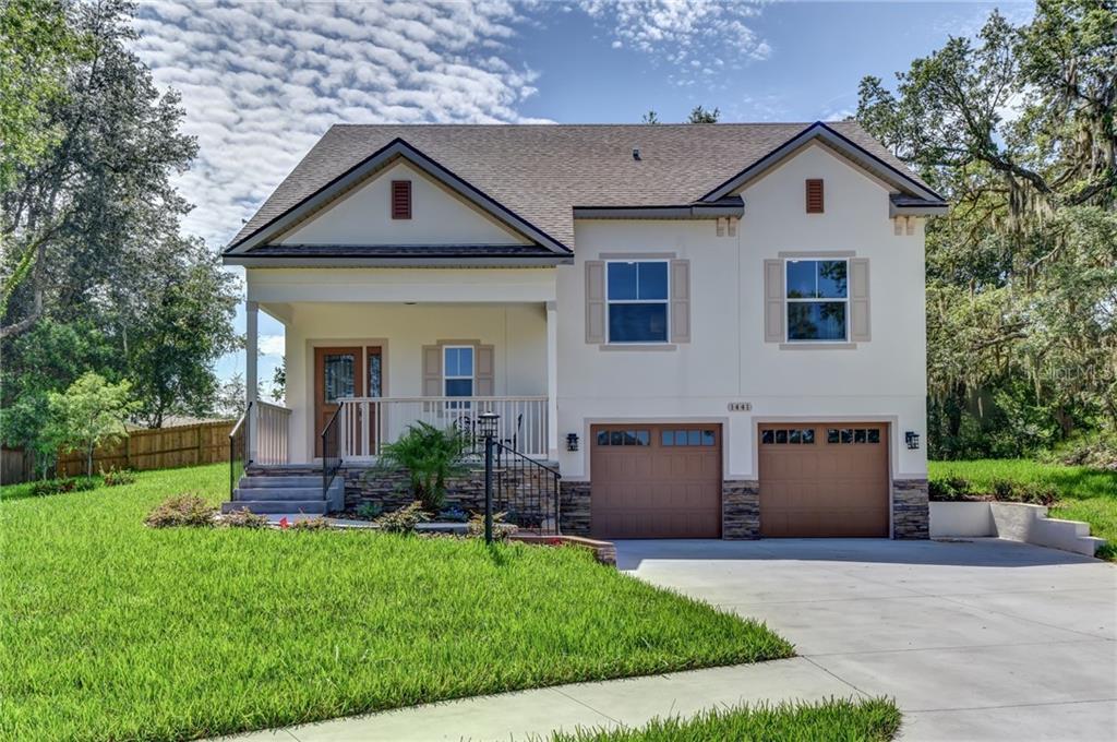 1441 SAFFRON TRL Property Photo - DELAND, FL real estate listing