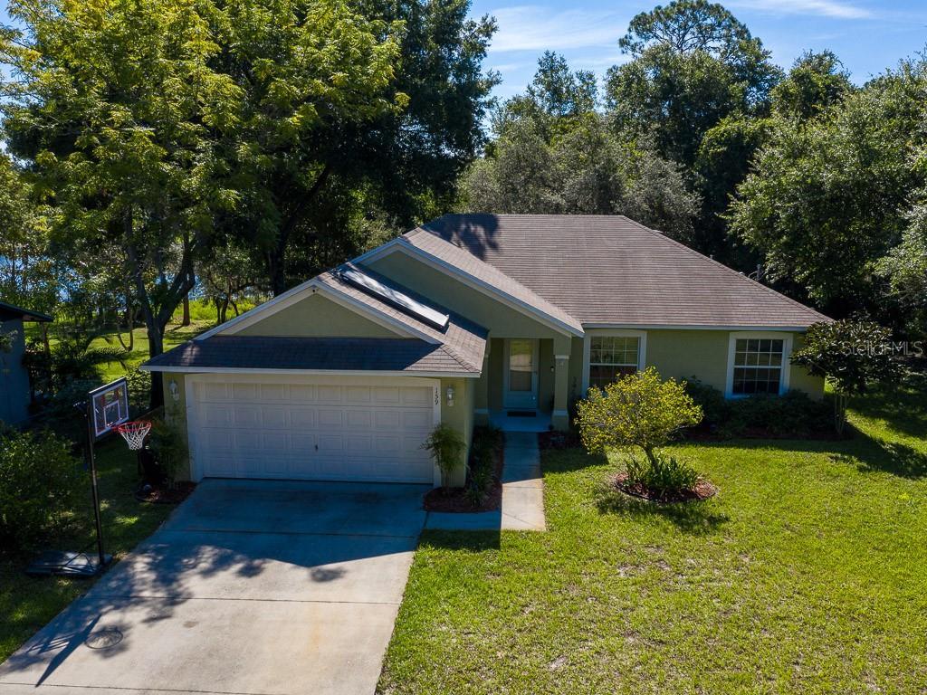 159 NARANJA RD Property Photo - DEBARY, FL real estate listing