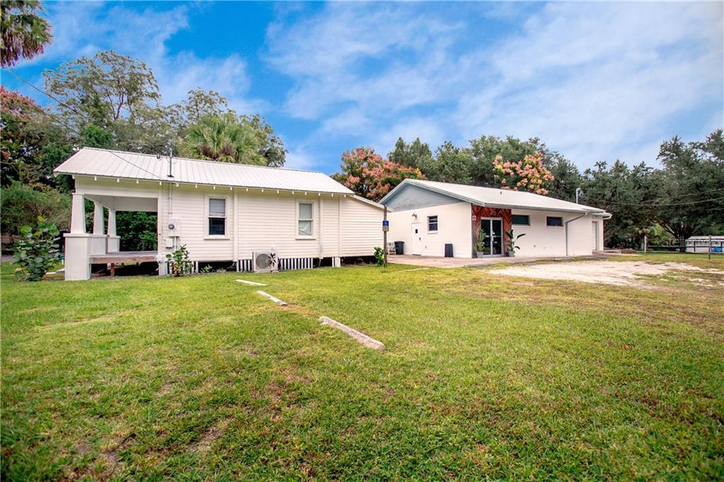 493 S EUCLID AVE Property Photo - LAKE HELEN, FL real estate listing