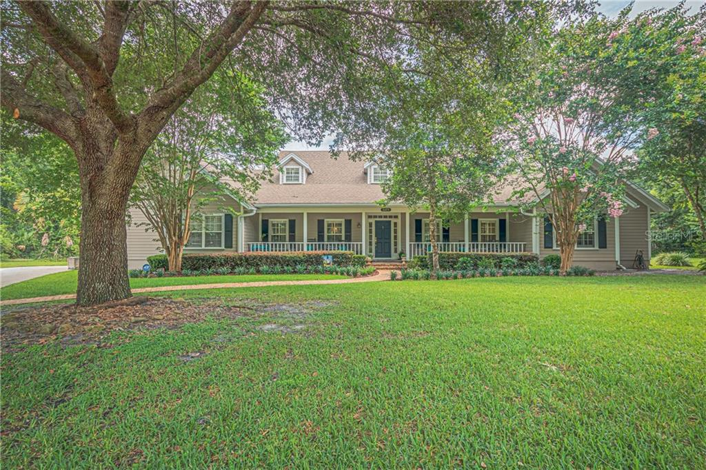 3275 EAGLE ROCK TRL Property Photo - DELAND, FL real estate listing