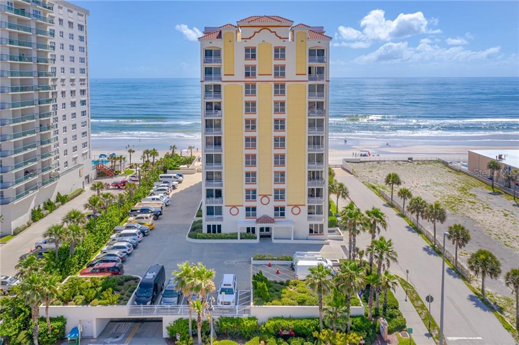 2071 S ATLANTIC AVE #1004 Property Photo - DAYTONA BEACH SHORES, FL real estate listing