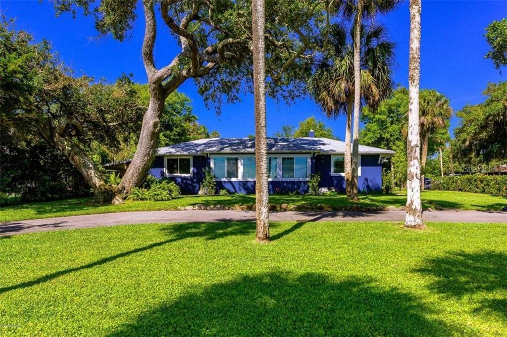 124 S BEACH ST Property Photo - ORMOND BEACH, FL real estate listing