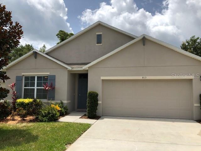 813 OAK HOLLOW LOOP Property Photo - DELAND, FL real estate listing