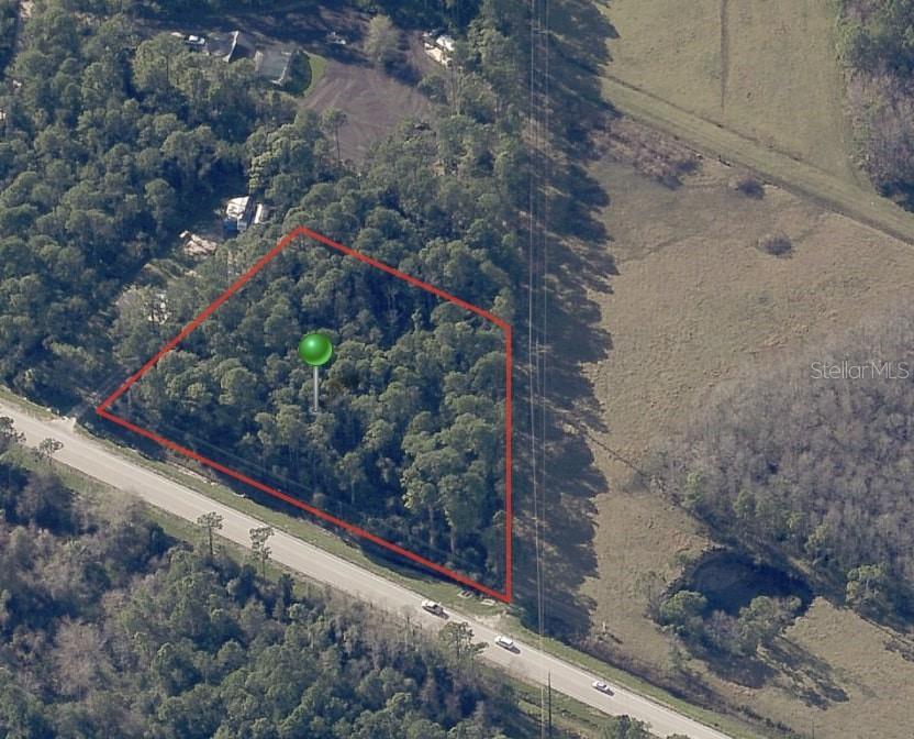 STATE RD 415 Property Photo - NEW SMYRNA BEACH, FL real estate listing