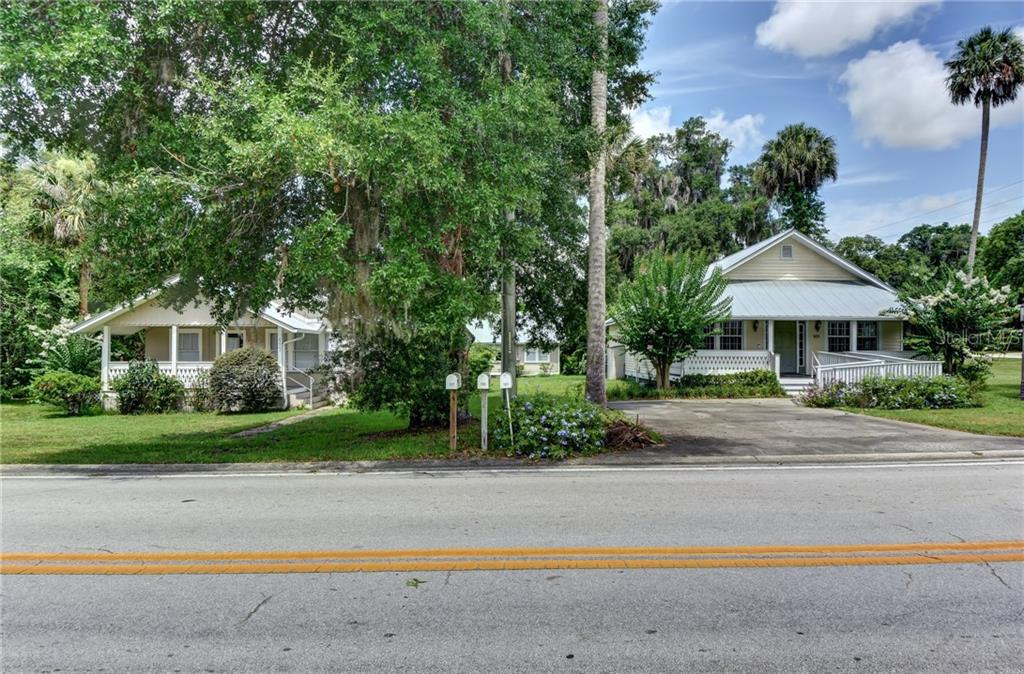 101 S LEAVITT AVE Property Photo - ORANGE CITY, FL real estate listing