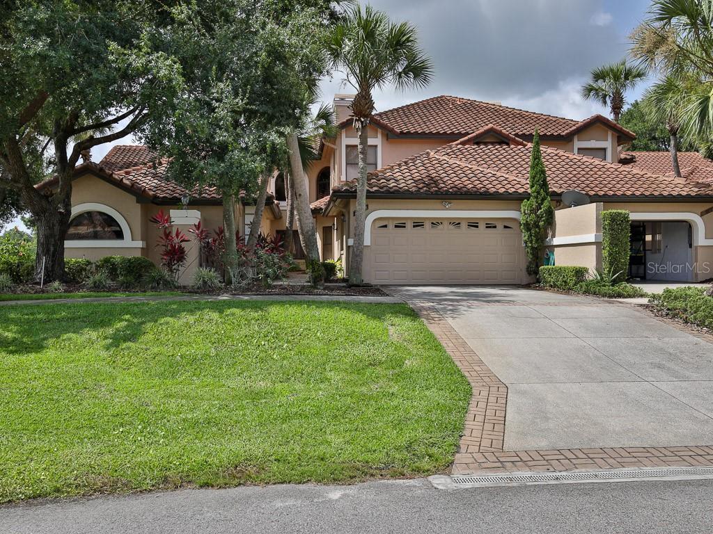 26608 Bella Vista Drive Property Photo