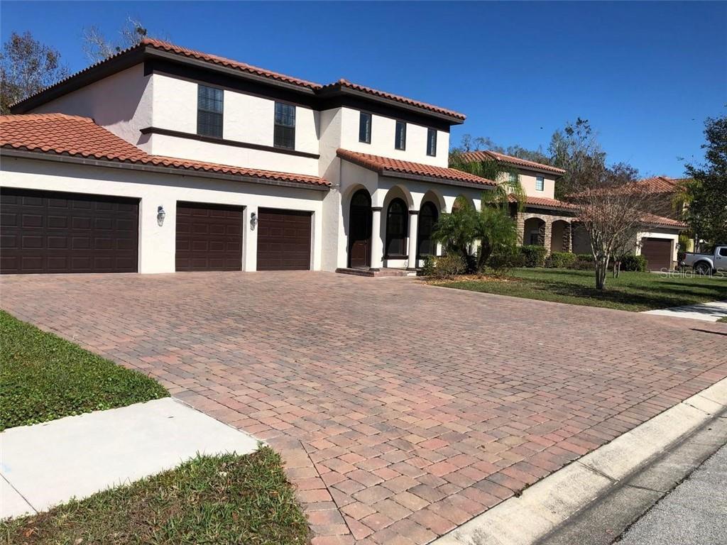 128 VERDE WAY Property Photo - DEBARY, FL real estate listing