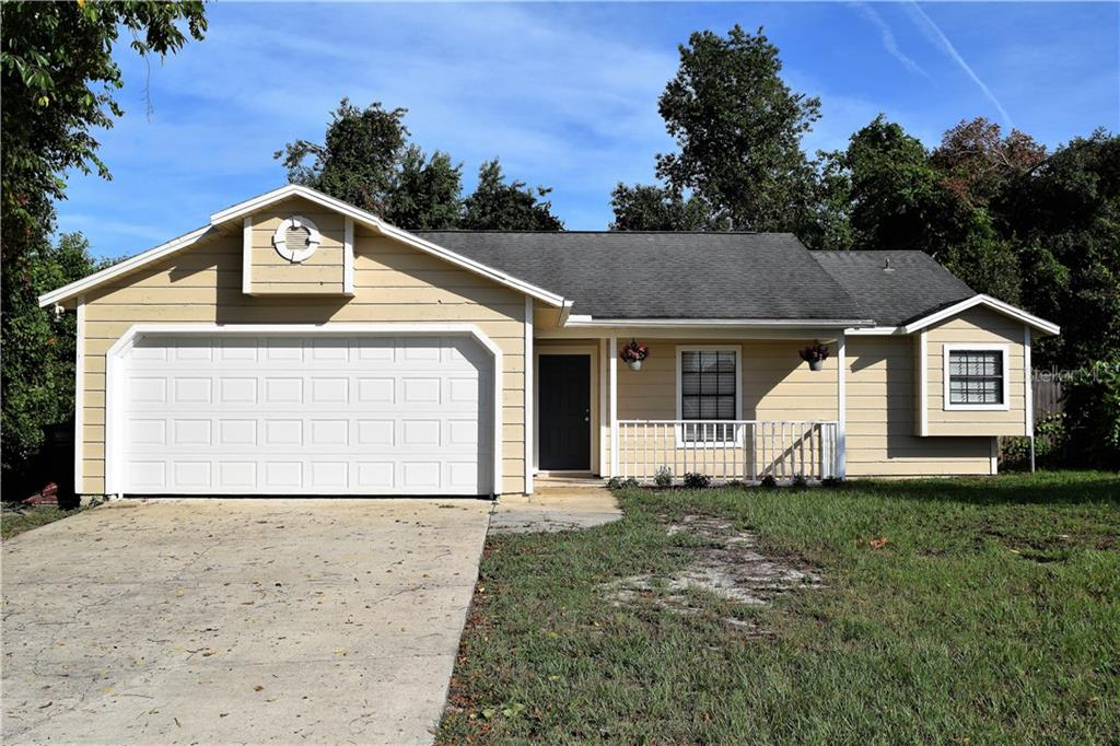 692 COMSTOCK DR Property Photo - DELTONA, FL real estate listing