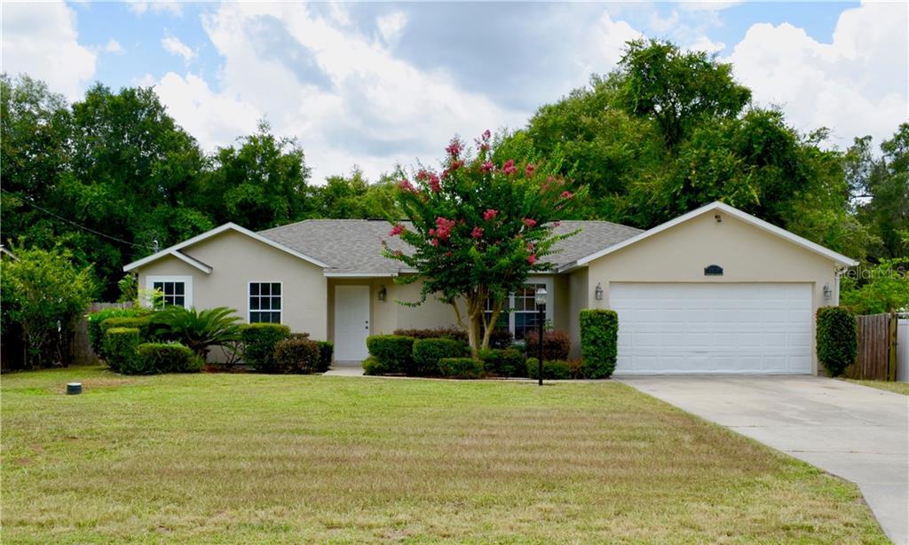 2326 OLEANDER RD Property Photo - DELAND, FL real estate listing