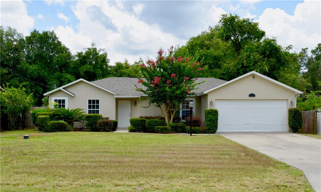 2326 OLEANDER ROAD Property Photo - DELAND, FL real estate listing