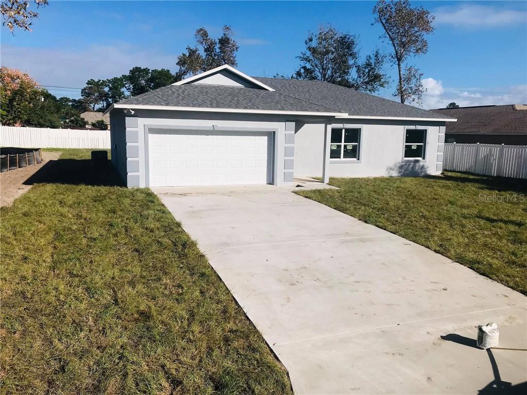 3121 Blaine Circle Property Photo